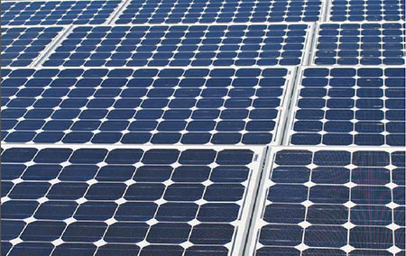 Rooftop Solar PV Nears Grid
