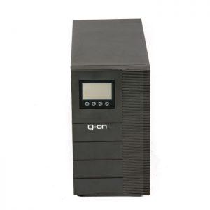 Q-on S-series ECO.9
