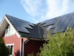Solar Energy For 3.2 Million Households In SA?